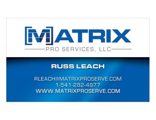 Matrix Pro Services
