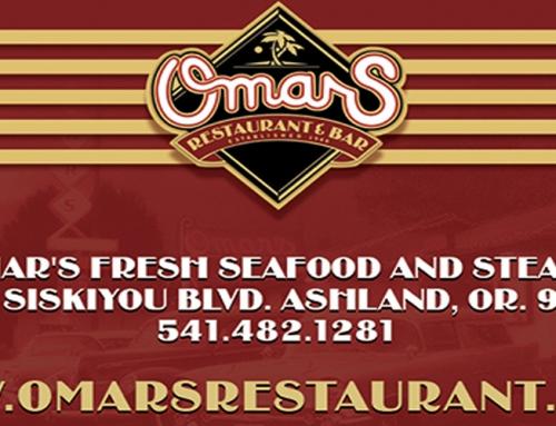 Omars Pub Business Card Update