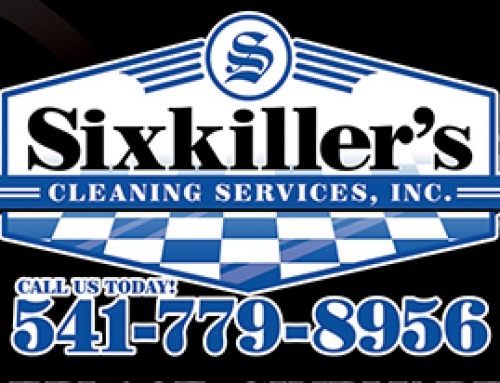 Sixkiller's Cleaning Service