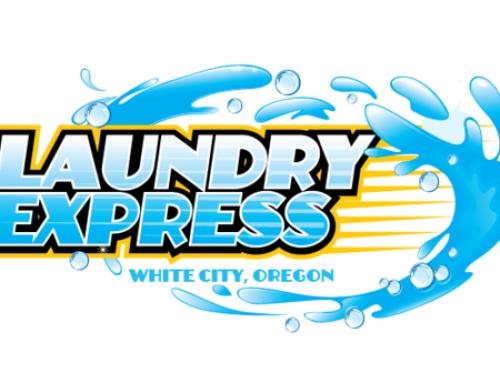 Laundry Express White City Oregon