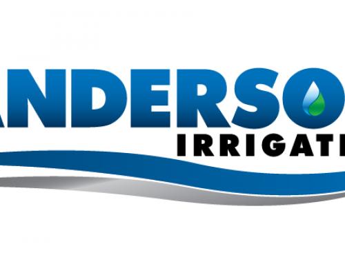 ANDERSON IRRIGATION MEDFORD OREGON