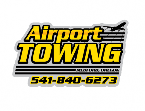 Airport Towing Medford Oregon