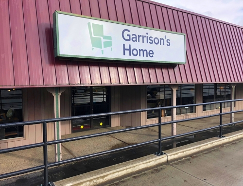 Garrison's Home Furnishings