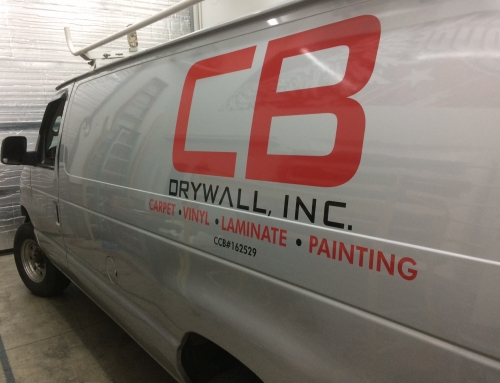 CB Drywall Contractors Medford
