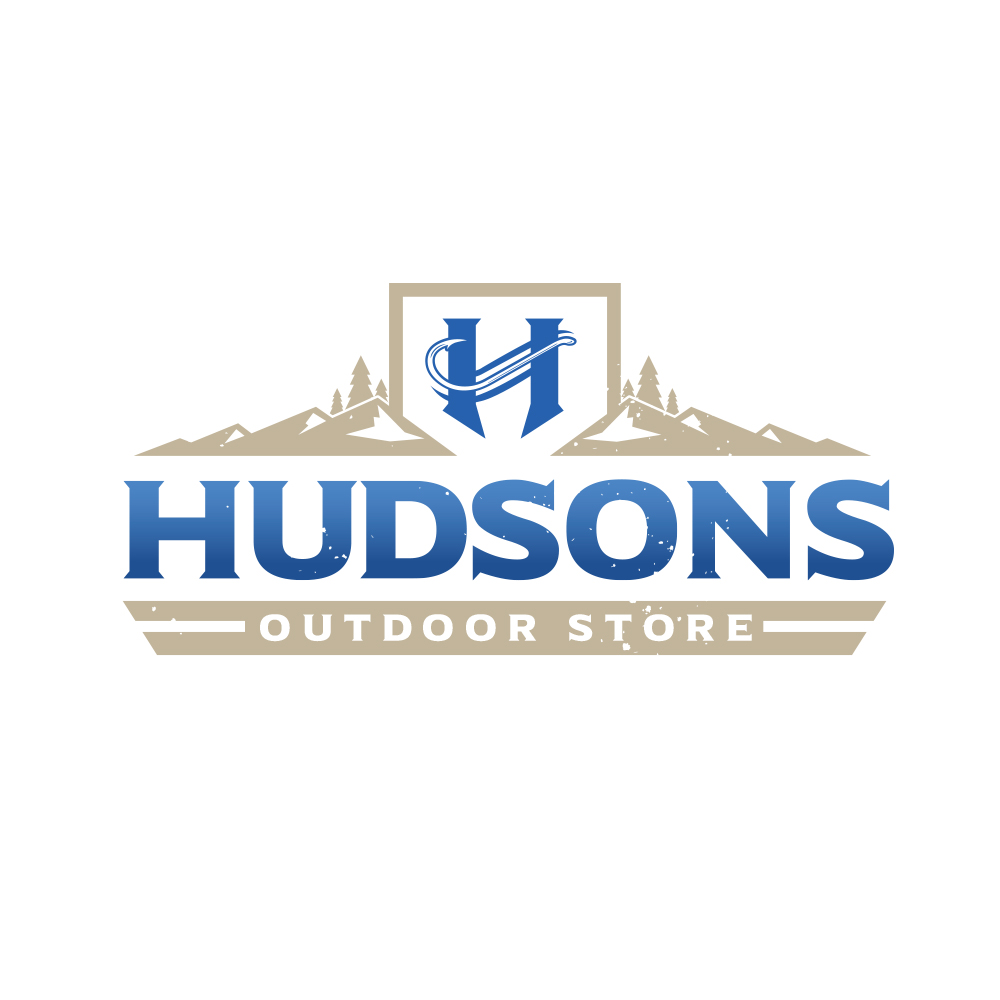 Hudsons outdoor store