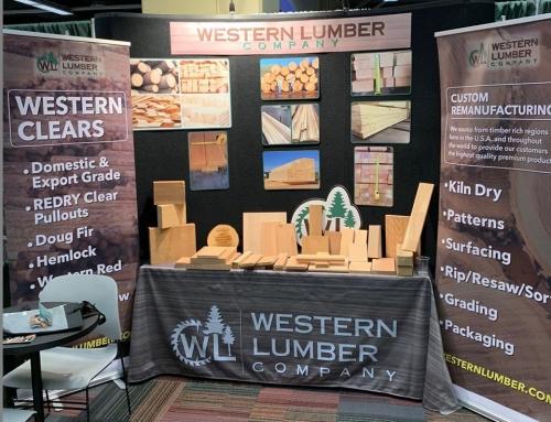 Western Lumber Trade Show