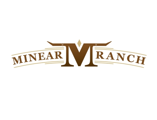 Minear Ranch Logo Development