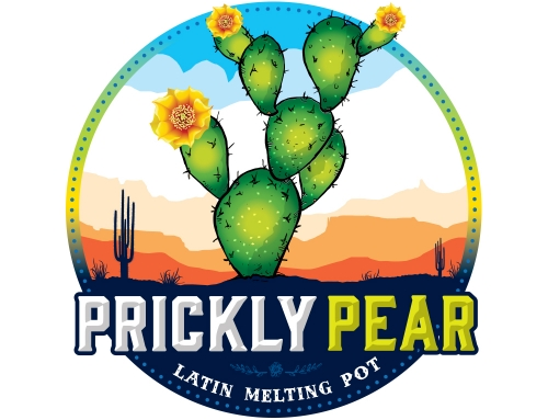 The Prickly Pear – Medford, Oregon – Food Truck