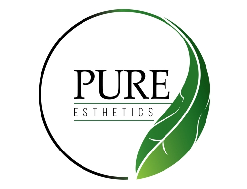 Pure Esthetics Logo Development