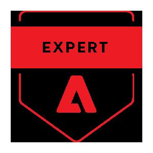 Adobe Certified Expert Designers