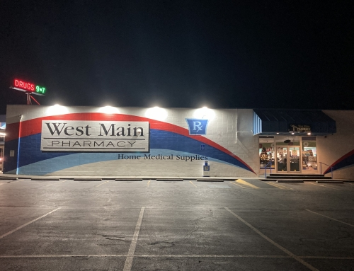 West Main Pharmacy