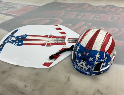 Hard Hat Wraps
