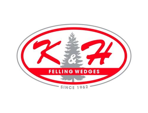 K & H Felling Wedges