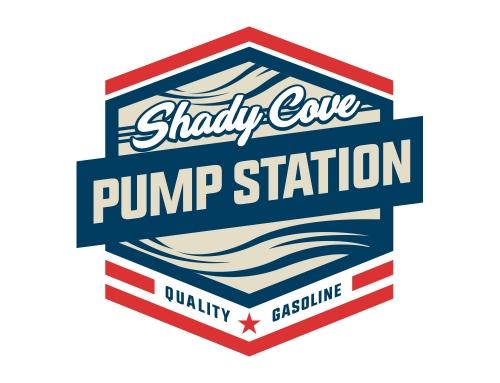 Shady Cove Pump Station