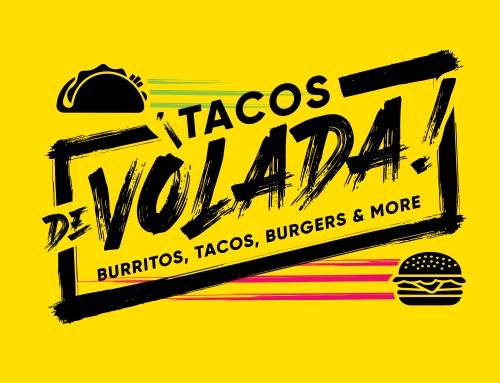 Tacos De Volada